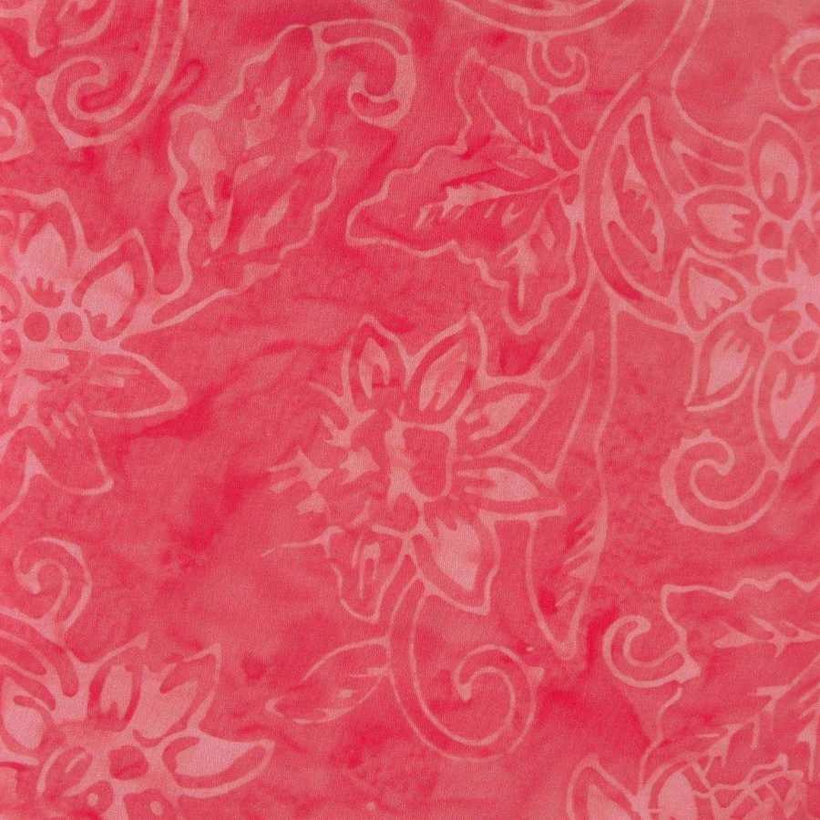 Rose Shower Pink Fabric